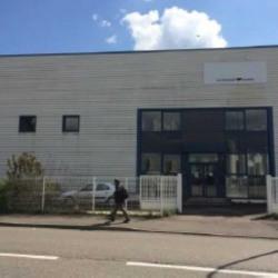 Vente Entrepôt Vénissieux 1350 m²
