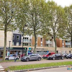 Vente Local commercial Honfleur 50 m²