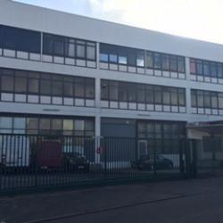 Location Local d'activités Montreuil 110 m²