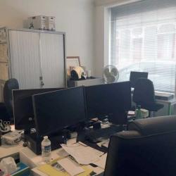 Vente Bureau Gentilly 34 m²