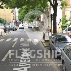 Vente Local commercial Vitry-sur-Seine 66 m²