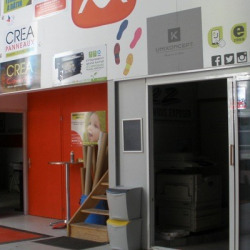 Location Local d'activités Niort 310 m²
