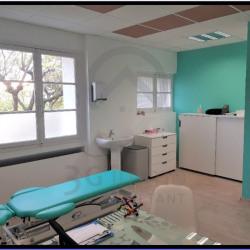 Location Bureau Alès 17,5 m²