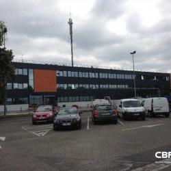 Location Bureau Bischheim 585 m²