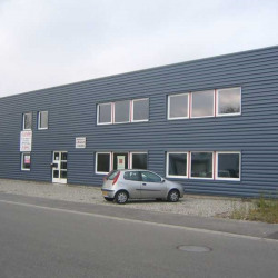 Location Bureau Hœnheim 197 m²