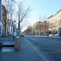 Vente Local commercial Lyon 1er 72 m²