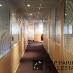 Vente Bureau Sophia Antipolis 655 m²