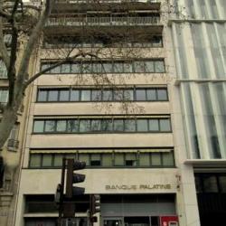Vente Bureau Neuilly-sur-Seine 91 m²
