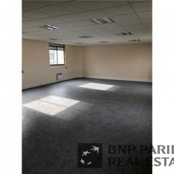 Location Bureau Saint-Avertin 270 m²