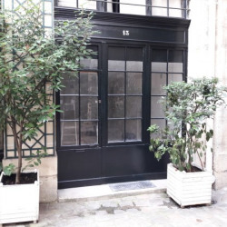 Location Local commercial Paris 3ème 19 m²