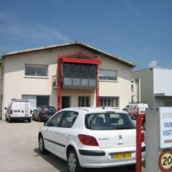Location Local d'activités Longvic 575 m²