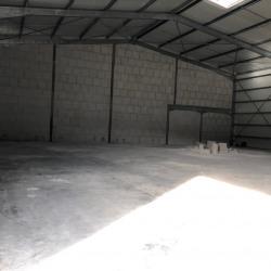 Location Entrepôt Magny-en-Vexin 485 m²