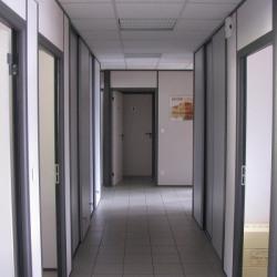 Location Bureau Bayonne 170 m²