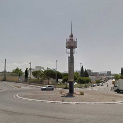 Location Bureau Marseille 15me BouchesduRhne 13 302 m