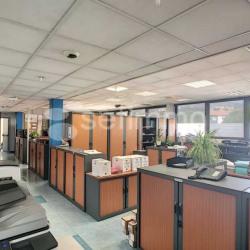 Location Bureau Marseille 16ème 528 m²