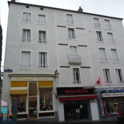 Location Local commercial Clermont-Ferrand 37 m²
