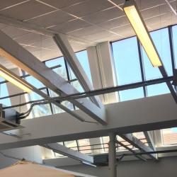 Location Bureau Lyon 4ème 360 m²