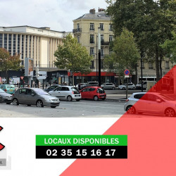 Location Local commercial Le Havre 57 m²