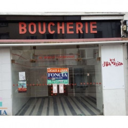 Location Local commercial Clermont-Ferrand 30,01 m²