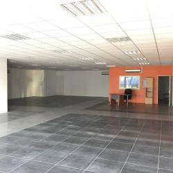 Location Local d'activités Beaurains 300 m²