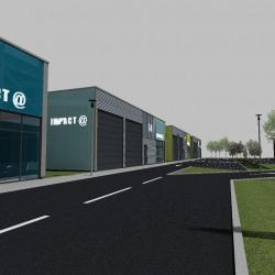 Vente Entrepôt Verson 312 m²