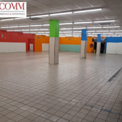 Location Local commercial Jassans-Riottier 890 m²