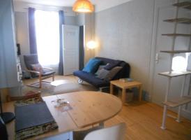 appartement royan pour 4 personnes 40m2 91046246 seloger vacances. Black Bedroom Furniture Sets. Home Design Ideas