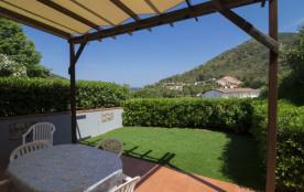 Appartement pour 3 personnes à Elba Nisporto