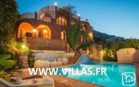 Villa AB CHILL