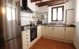 Maison pour 5 personnes à Mancor de la Vall