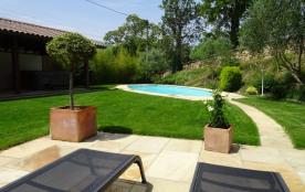Belle villa au pays Basque avec piscine et jacuzzi