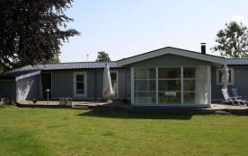 Maison pour 4 personnes à Kirke Hyllinge