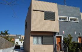 Maison pour 5 personnes à Roda de Barà