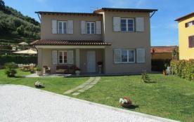 Apartment à Toscane, Lucques