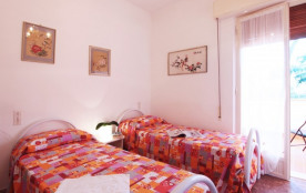 Appartement pour 4 personnes à Forte dei Marmi