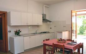 Appartement pour 2 personnes à Vieste