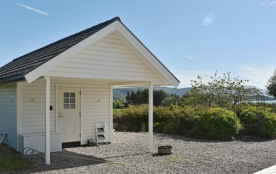 Maison pour 5 personnes à Fræna