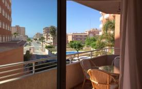 Apartment in Santa Pola, Alicante 101368