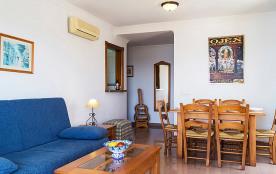 Appartement pour 2 personnes à Nerja