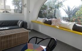villa 140 m² carnon plage