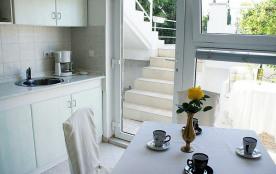 Appartement pour 2 personnes à Crikvenica