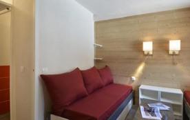 Appartement 2 pièces 5 personnes (811)