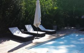 squarebreak, Maison avec piscine entre ville et Médoc