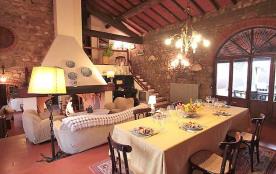 Maison pour 5 personnes à Barberino del Mugello
