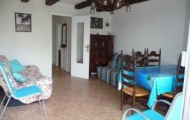 Appartement 2 pièces proche Thalasso et Centre.