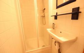 Appartement 3 pièces cabine 7 personnes