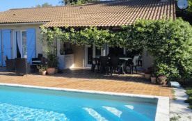 Villa à LA BARBEN