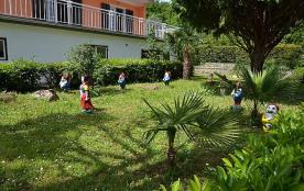 Appartement pour 3 personnes à Opatija/Ika
