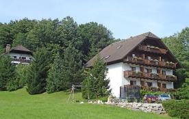Appartement pour 2 personnes à Unterach am Attersee