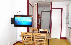 Studio à CAUTERETS